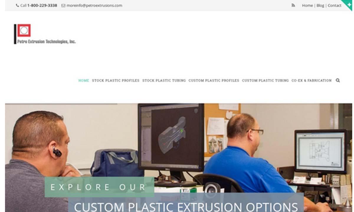 Petro Extrusion Technologies, Inc.