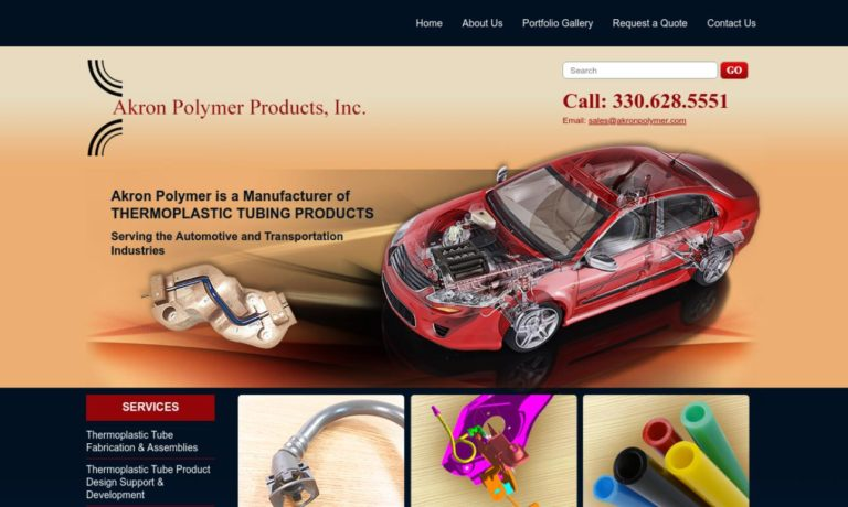 Akron Polymer Products