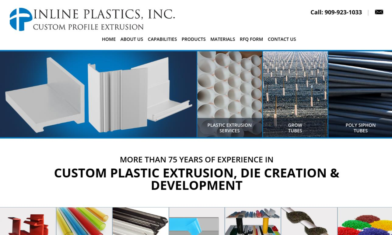 Inline Plastics, Inc.