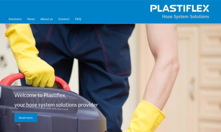 Plastiflex North Carolina, LLC