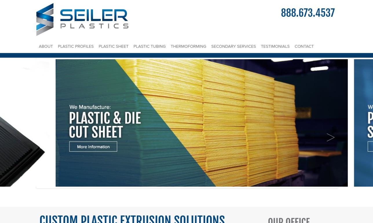 Seiler Plastics Corporation