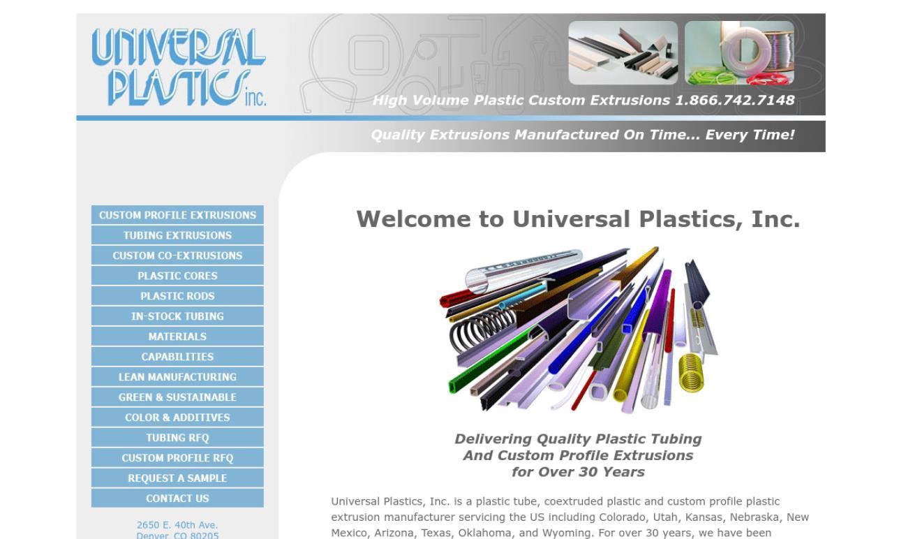 More Plastic Tubing Manufacturer Listings