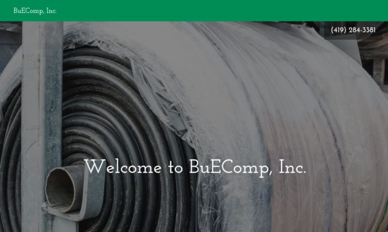 BUE COMP, Inc.