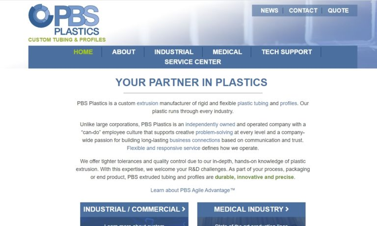 PBS Plastics, Inc.